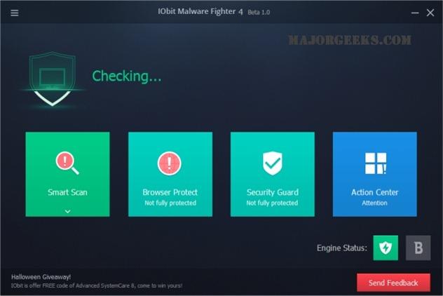 iobit malware fighter beta 1