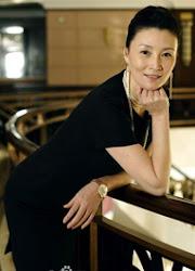 Zhu Yin China Actor