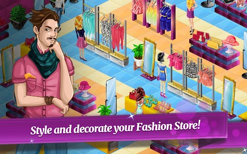 Fashion City 2 Android Apps On Google Play