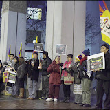 Self-Immolations in Tibet: Candle Vigil in Downtown Seattle - IMG_0038%2B1-28-12%2B72Cc%2BCandle%2BVigil.jpg