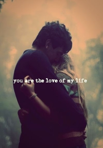 Love couple pictures with quotes