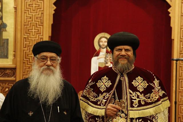 His Eminence Metropolitan Serapion - St. Mark - _MG_0369.JPG