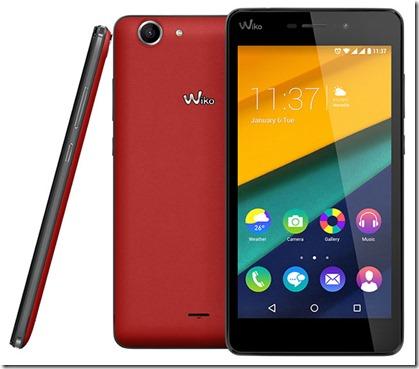 Wiko Pulp Fab, Phablet Penantang Infinix Note 2 di Indonesia