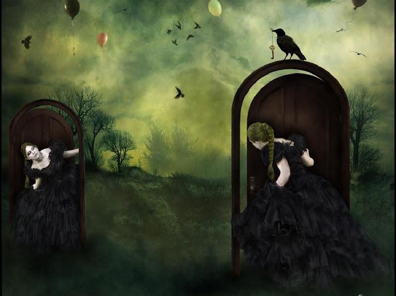 Nightmare Of Lands 19, Magical Landscapes 3