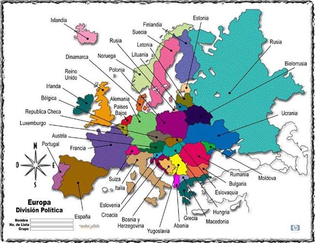 Mapa-Europa-divisao-politica