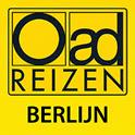 Stadsgids Berlijn App OAD Reizen voor Android, iPhone en iPad