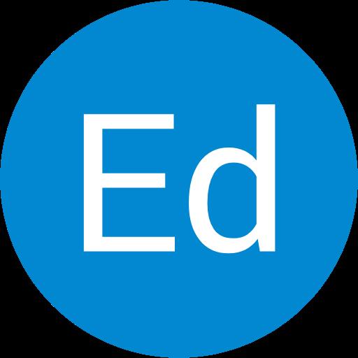 Ed McPherson