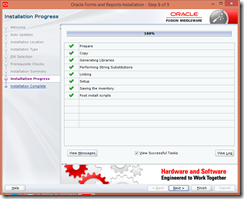 install-oracle-fmw-forms-and-reports-12c-11