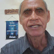 Julio Lima - administrador do blog