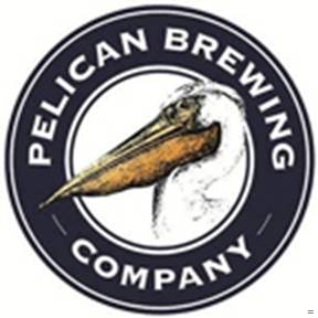 Pelican Brewing and The Bier Stein collaborate on Marine Layer Foggy IPA