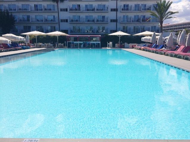 Hotel Astoria Playa, Alcudia, Mallorca
