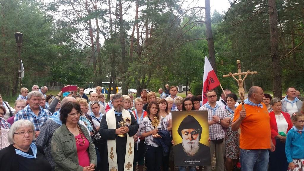 Ponary na Litwie i Troki, 4 lipca 2016 - IMG-20160703-WA0046.jpg