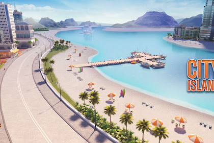 City Island 3: Building Sim 2.0.4 Apk Mod For Android