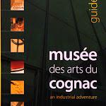 """Musée des arts du Cognac an industrial adventure"", BM Printing, Cognac 2010.jpg"