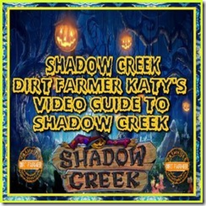 Farmville Shadow Creek – A Video Guide