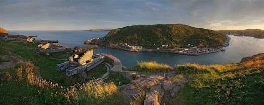 Signal Hill: The Birthplace of Modern Communications