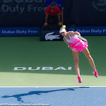 Lucie Safarova - Dubai Duty Free Tennis Championships 2015 -DSC_9413-2.jpg
