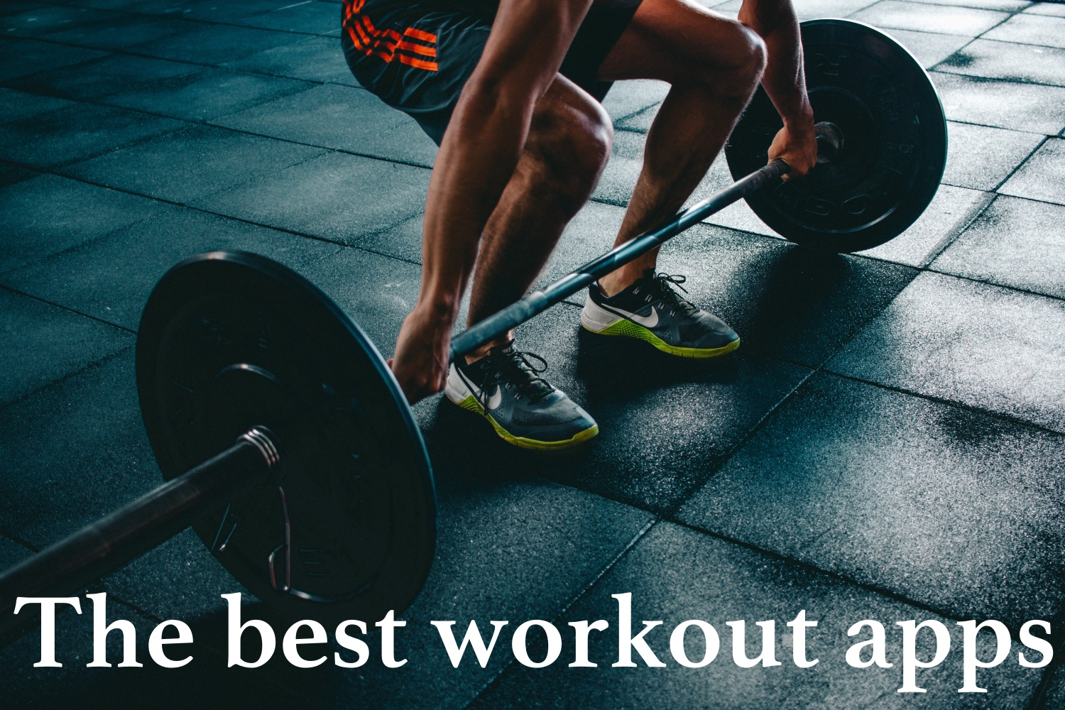 Best Workout Apps for iPhone , iPad , Apple Watch & Apple TV