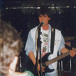 Concerts de Rock pel Simposi d'Enric Valor a l'any 1995
