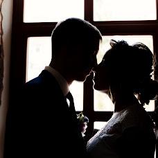 Wedding photographer Anna Kireeva (annakir34). Photo of 19.07.2018