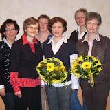 KFD Sondermühlen: Jahreshauptversammlung 05.02.2008
