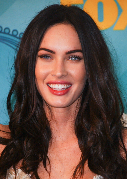 megan fox hair up. megan fox hair up. Multimedia