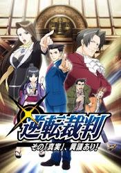 Gyakuten Saiban- Sono Shinjitsu, Igi Ari - Ace Attorney