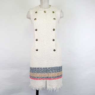Sonia Rykiel Boucle Dress
