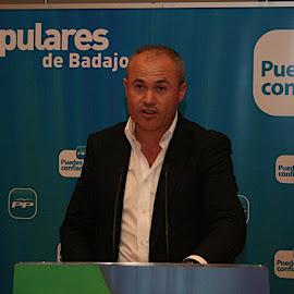 Presentación lista PP de Montijo