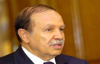 Message du Président Bouteflika à l'occasion de la célébration du 1er Mai