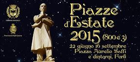 Piazze d'Estate 2015 (800 e 3)
