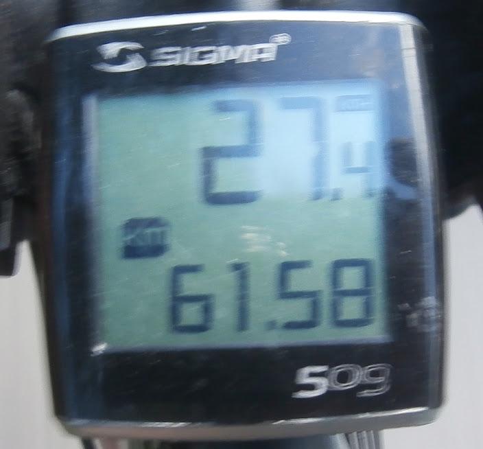 27 km/h