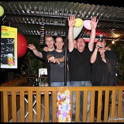 Hawaii-Party der Ägger-Orks