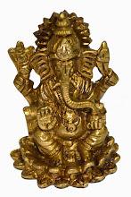 Brass-Statue-God (17)