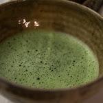Tradicija zelenega čaja