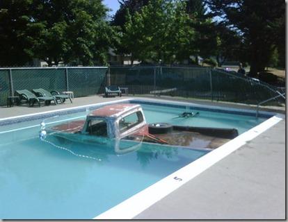wash truck