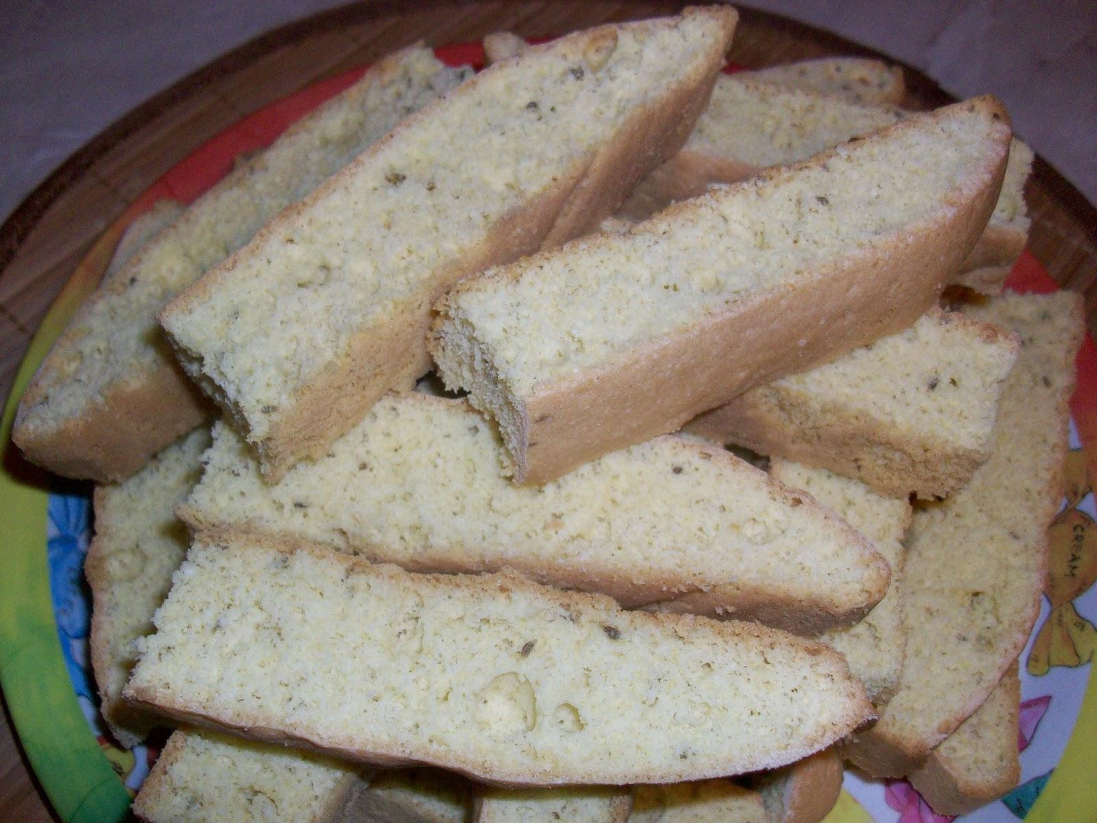 Biscotti all 39 anice siciliani da le ricette di zia patty su for Ricette dolci siciliani