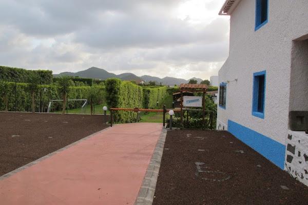 Parque de Campismo Quinta das Laranjeiras