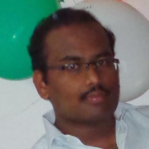 Mohan Sai Krishna Velugu