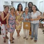 Confraternizacao 2013 - Historias do Meu Tempo (com equipe da Oficina da Memoria e Dra Tania Guerreiro)