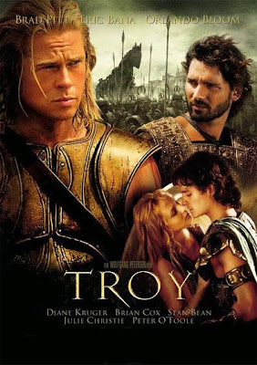 Troy (2004) BluRay 720p HD Watch Online, Download Full Movie For Free