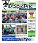 Bitácora Pirsa: Quinta Edición.