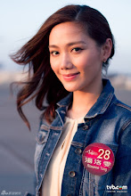 Roxanne Tong China Actor