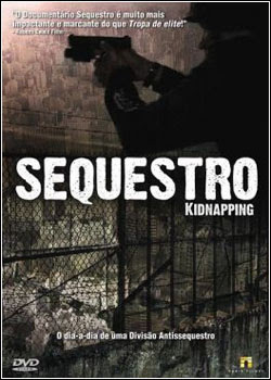 8 Download   Sequestro   DVDRip AVI + RMVB Nacional