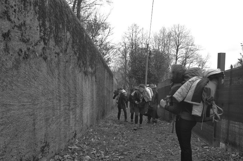 Route Invernale - Clan Jonathan - Monte Mesma, 3-5.1.14 - IMGP0925.JPG