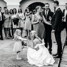 Wedding photographer Martynas Ozolas (ozolas). Photo of 24.10.2017