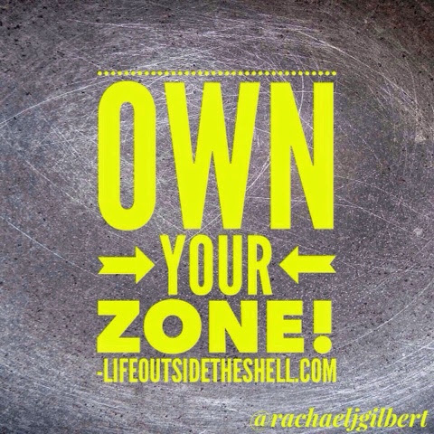 Own Your Zone