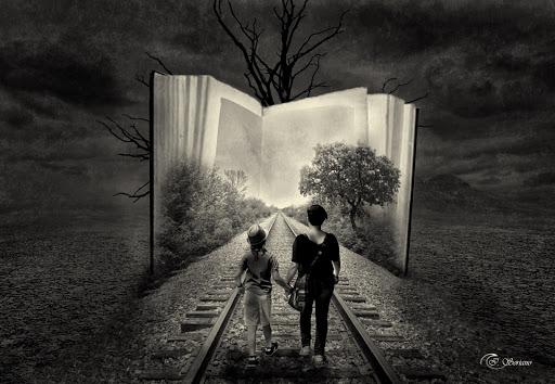Fotografía y Literatura