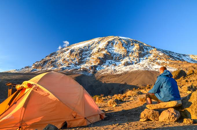 What you did not know about my Kilimanjaro