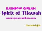 Rainbow Quran, Rainbow Quran News, Rainbow Quran Info, Rainbow Quran Reviews, Rainbow Quran Center